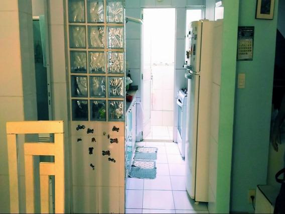 Casa Para Venda No Barreto - Ca00102 - 33613690