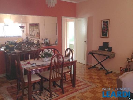 Apartamento - Aclimação - Sp - 437794