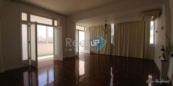 Apartameneto Em Copacabana Com 5 Suites Reformado - 9309