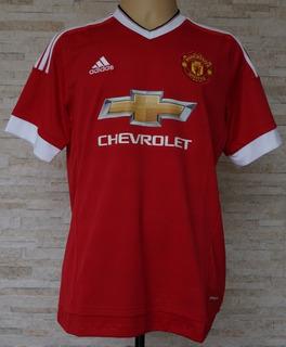 Camisa Manchester United 2015