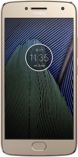 Motorola Xt1680 Moto G5 Plus Smartphone Libre, Android 7.0