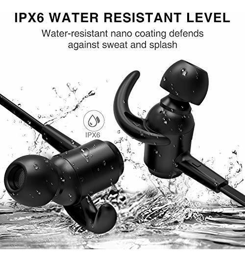 Para Entrenamiento Picun Auricular Bluetooth 10 Hrs