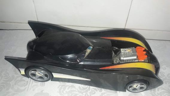 Carro Do Batman Dc Comics Estrela 1997