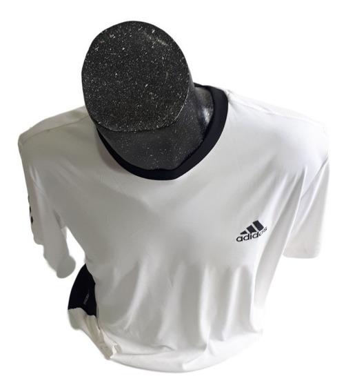 Playera adidas Club Tee Climacool Entrenamto Soccer Bk0701