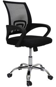 Cadeira Escritório Secretária Santiago