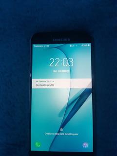 Celular Samsung S7 Preto 32gb