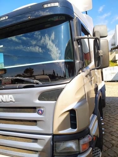 Scania P 340 Toco P 340