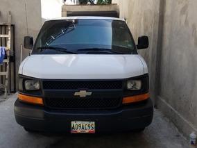 Chevrolet Otros Modelos Express