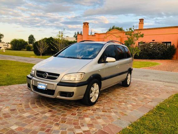 Chevrolet Zafira Gls 7 Asientos