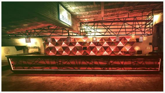 Bares Y Clubs: Diseños Y Decoración B&ö Arquitectura Interio