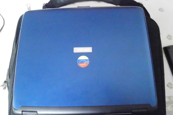 Laptop Toshiba Satellite A65