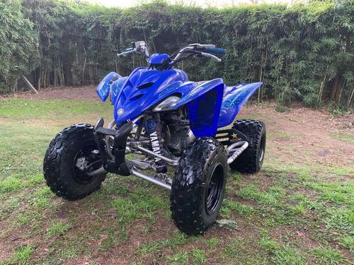 Imagen 1 de 8 de Yamaha Raptor Yfm 350r