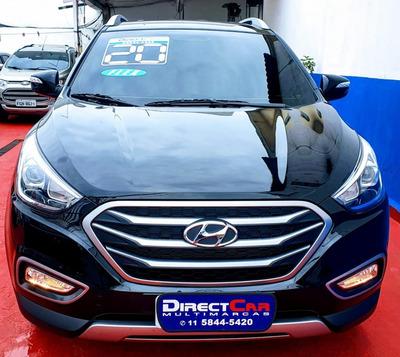 Hyundai Ix35 - 2019/2020 2.0 Mpfi Gl 16v Flex 4p Automático
