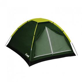 Barraca De Camping Igloo 2 Pessoas Bel Fix Verde Ij