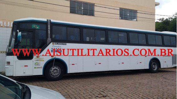 Busscar Jumbuss 340 C/50 Lug. Super Oferta Confira!! Ref.293