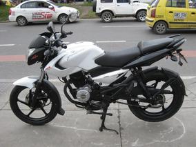 Auteco Bajaj Pulsar 135 Ls Modelo 2012