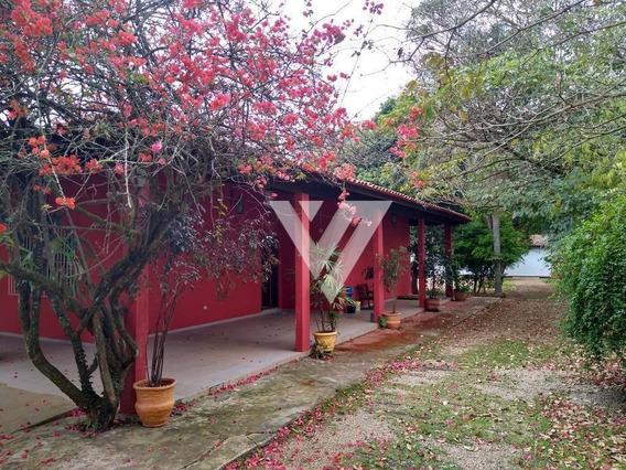 Chácara À Venda - Éden - Sorocaba/sp - Ch0017