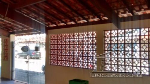 Casa - Vila Machado - Ref: 8653 - V-8653