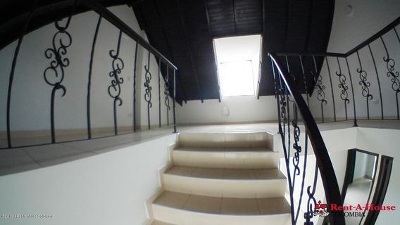 Casa En 20 De Julio(chia) Fr 20-75