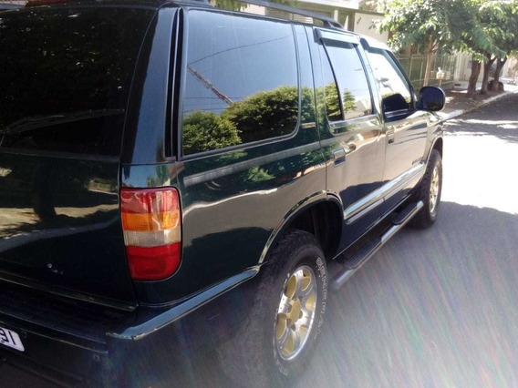 Chevrolet Grand Blazer 1996