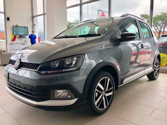 Volkswagen Fox Xtreme 2020!!