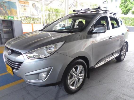 Hyundai Tucson Ix-35 Ix35 Gl