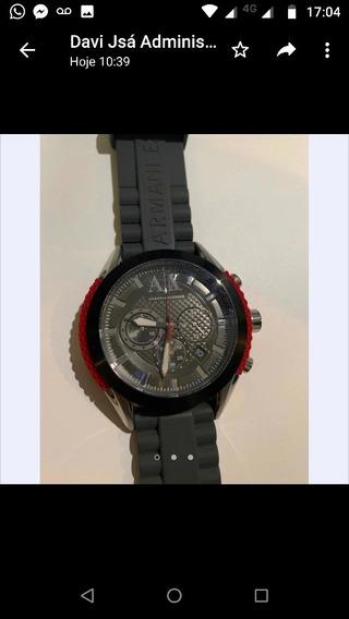 Relógios Emporio Armani Original