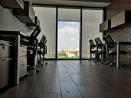 Imagen 1 de 19 de Oficina En Renta En Centrika