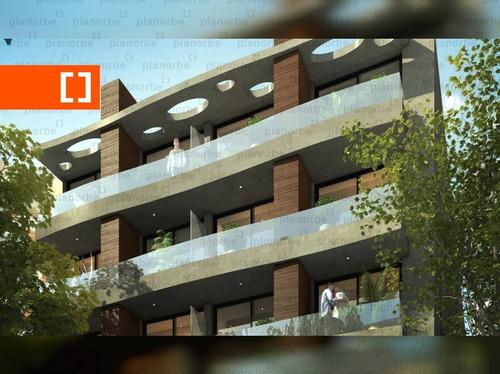 Venta De Apartamento Obra Construcción 2 Dormitorios En Pocitos Nuevo, Beone Lamas Unidad 001