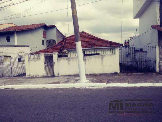 Venda De Terreno Em São Miguel Paulista - 6057 - 34097624