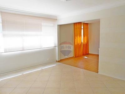 Apartamento Residencial À Venda, Vila Mariana, São Paulo. - Ap0531