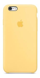 Capa iPhone 6, 6s, 6 Plus E 6s Plus Original Silicone