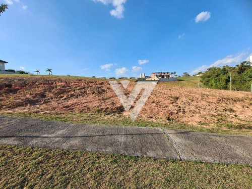 Imagem 1 de 14 de Terreno À Venda, 1000 M² Por R$ 450.000,00 - Condomínio Residencial Saint Patrick - Sorocaba/sp - Te1406