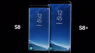 Samsung S8 420 Samsung S9 Plus 630 Note 10 Plus 1170 256gb