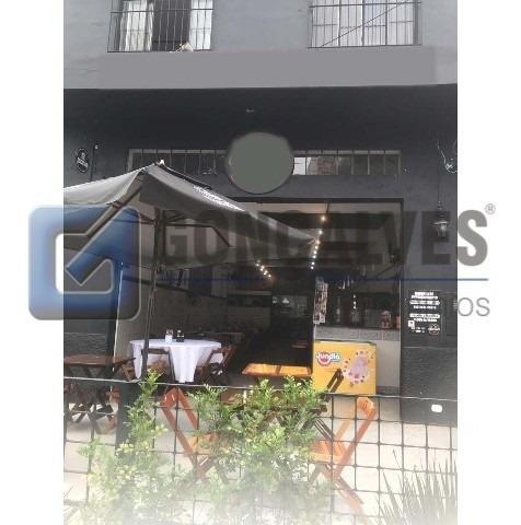 Venda Restaurante Sao Bernardo Do Campo Comercial Ref: 12990 - 1033-3-12990