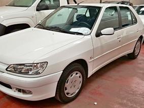 Peugeot 306 1.8 Boreal Aa Da Pack Electrico