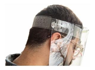 Mascara Protector Facial Reutilizable Polipropileno