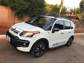 Citroën Aircross 1.6 16v Exclusive Salomon Flex Aut. 5p 2015