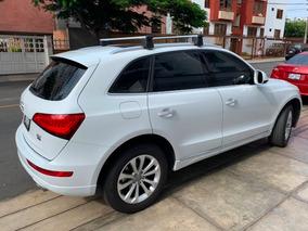 Audi Q5 2015-2016 Blanco Perfecto Estado
