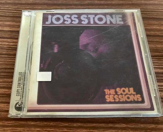Cd Joss Stone The Soul Sessions - Vte López/ Devoto