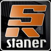 Esquema Eletrônico Staner Sr-315a : Só Parte Potência