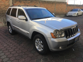 Jeep Grand Cherokee 2008 Blindaje Nivel Iii