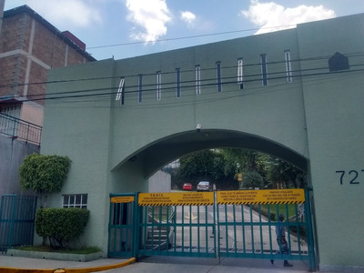 Bonita Casa A 10 Min. Del Metro Barranca Del Muerto Mixcoac