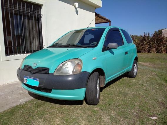 Toyota Yaris 1.3 3p Mt 1999