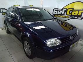 Volkswagen Golf 1.6 Mi Generation 4p 2003