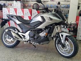 Jm-motors Honda Nc 750 2900km Impec Unica Mano Radicada Caba