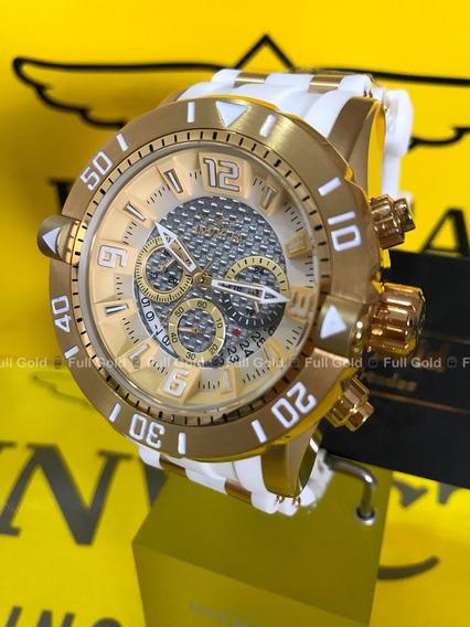 Relógio Invicta 23699 Pro Diver - Aqui É Original De Verdade