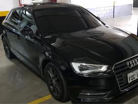 Audi A3 1.8 Tfsi S-tronic 4p