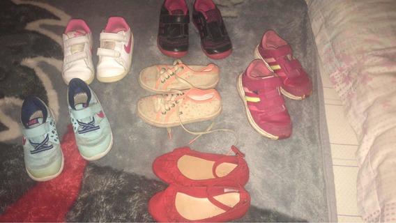 Zapatos De Niña adidas, Tommy, Nike