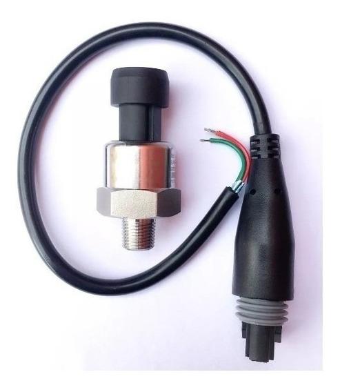 Sensor De Pressão Smps-10b Similar Ps10 Ps10b Lt10b Fueltech